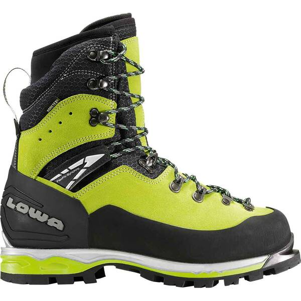 LOWA Damen Trekkinghalbschuhe Weisshorn GTX® Ws