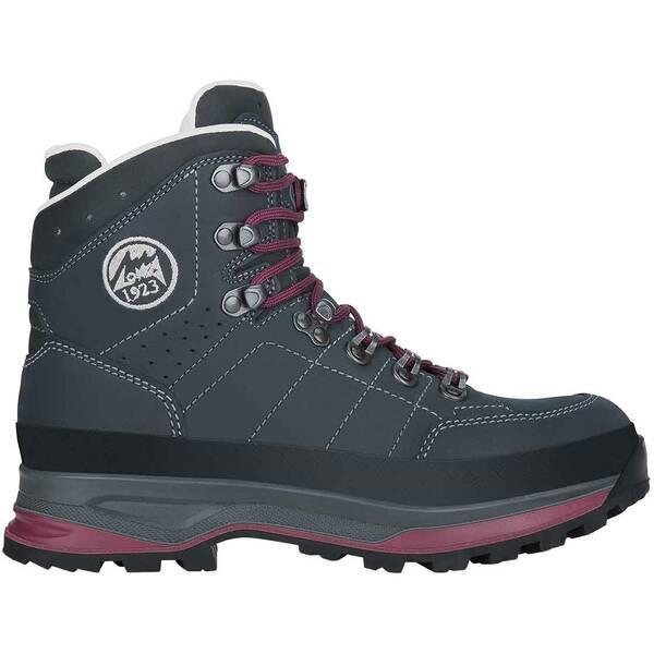 LOWA Damen Trekkingstiefel LADY SPORT   Schuhe > Outdoorschuhe > Trekkingschuhe   Bordeaux   LOWA