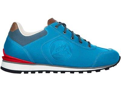 LOWA Damen Sneaker TEGERNSEE Ws Blau