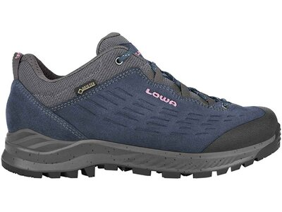 LOWA Damen Schuhe LOWA® EXPLORER GTX LO Ws Schwarz