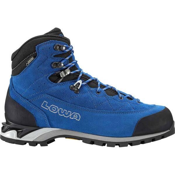 LOWA  Bergstiefel LAURIN PRO GTX® MID | Schuhe > Outdoorschuhe > Bergschuhe | Blau | LOWA