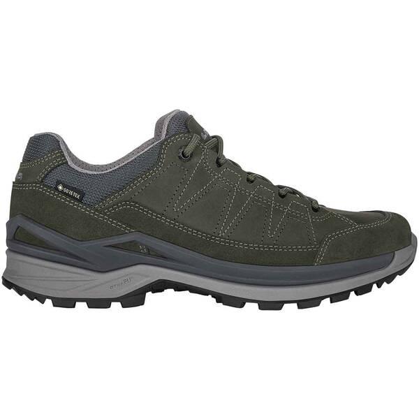 LOWA Herren Schuhe TORO EVO GTX LO