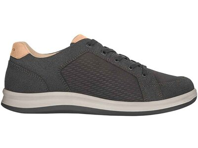 LOWA Herren Sneaker TRIESTE LO Grau