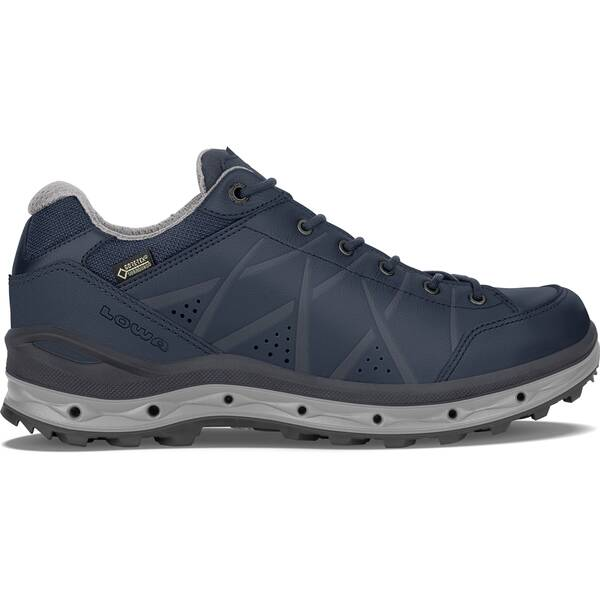 LOWA Damen Schuhe AERANO GTX LO Ws