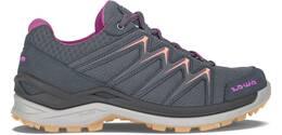 Vorschau: LOWA Damen Schuhe INNOX PRO LO Ws