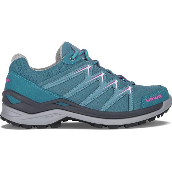 LOWA Damen Schuhe INNOX PRO GTX LO Ws