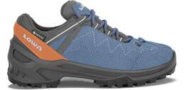Vorschau: LOWA Kinder Schuhe LEDRO GTX LO JUNIOR