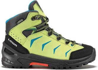 LOWA Kinder Outdoorschuhe APPROACH GTX® MID JUNIOR