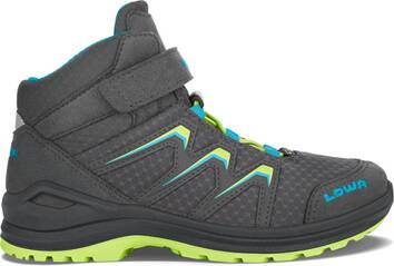 LOWA Kinder Multifunktionsstiefel MADDOX GTX MID JUNIOR