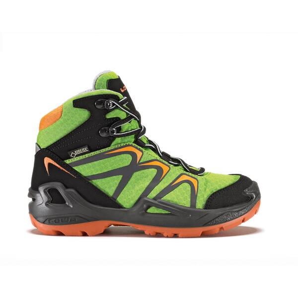 LOWA Kinder Kinder Multifunktion INNOX GTX® MID JUNIOR