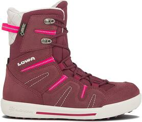 LOWA Kinder Outdoorschuhe LILLY GTX® MID