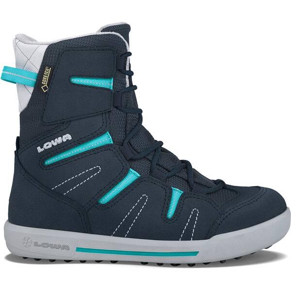 LOWA Kinder Schuhe LILLY II GTX® MID