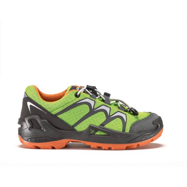 LOWA Kinder Kinder Multifunktion INNOX GTX® LO JUNIOR