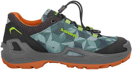 LOWA Kinder Kinder Multifunktion TICINO GTX® LO JUNIOR