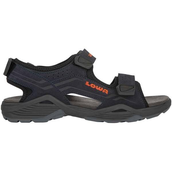 LOWA Herren Schuhe DURALTO LE