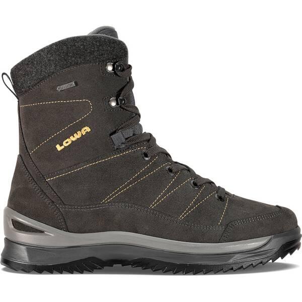 LOWA Herren Winterstiefel SASSELLO GTX® MID | Schuhe > Boots > Winterstiefel | Lowa