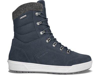 LOWA Herren Schuhe KAZAN II GTX® MID Grau