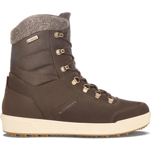 LOWA Herren Schuhe KAZAN II GTX® MID