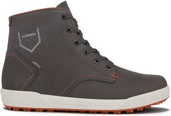 LOWA Herren Winterstiefel LONDON GTX® QC