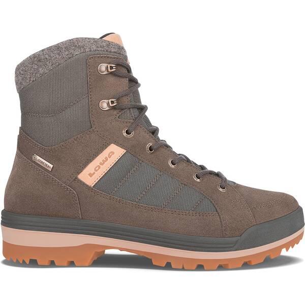 """LOWA Herren Boots """"Isarco III GTX® Mid"""""""
