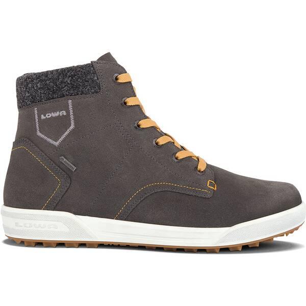 LOWA Herren Winterstiefel DUBLIN II GTX® QC | Schuhe > Boots > Winterstiefel | Anthrazit - Gold | LOWA