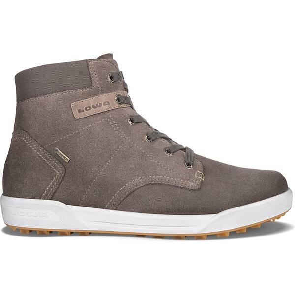 LOWA Herren Winterstiefel DUBLIN III GTX® QC   Schuhe > Boots > Winterstiefel   Dunkelbraun   LOWA