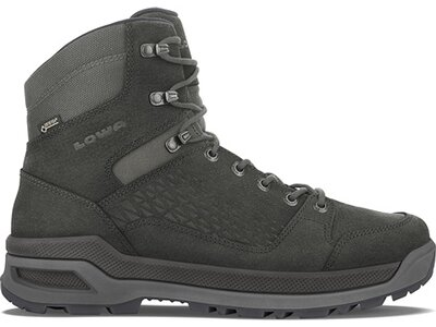 LOWA Herren Sneaker LOCARNO ICE GTX® MID Grau