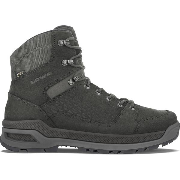 LOWA Herren Sneaker LOCARNO ICE GTX® MID