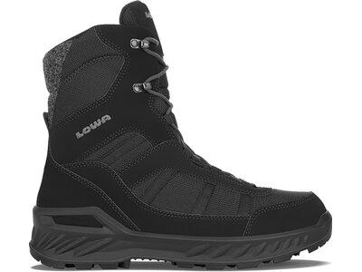 Lowa Schuh TRIDENT III GTX® Schwarz