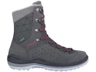 LOWA Damen Schuhe CALCETA II GTX® Ws Grau