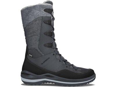 LOWA Damen Schuhe ALBA II GTX® Ws Schwarz