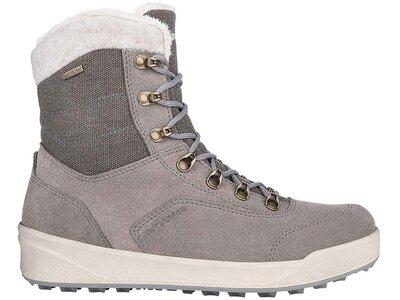 LOWA Damen Schuhe KAZAN II GTX® MID Ws Grau