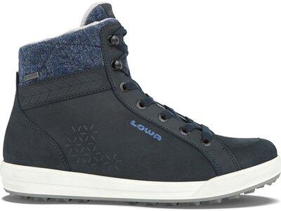 LOWA Damen Schuhe TORTONA GTX® MID Ws Blau