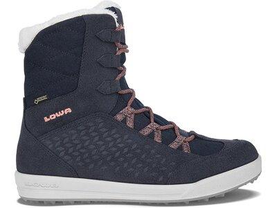 Lowa DAMEN Schuhe TALLINN GTX® MID Grau
