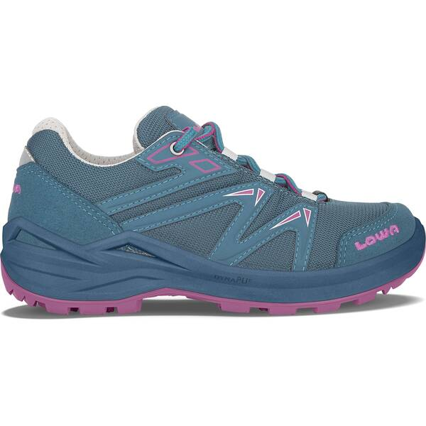 LOWA Kinder Schuhe INNOX PRO GTX LO LACING