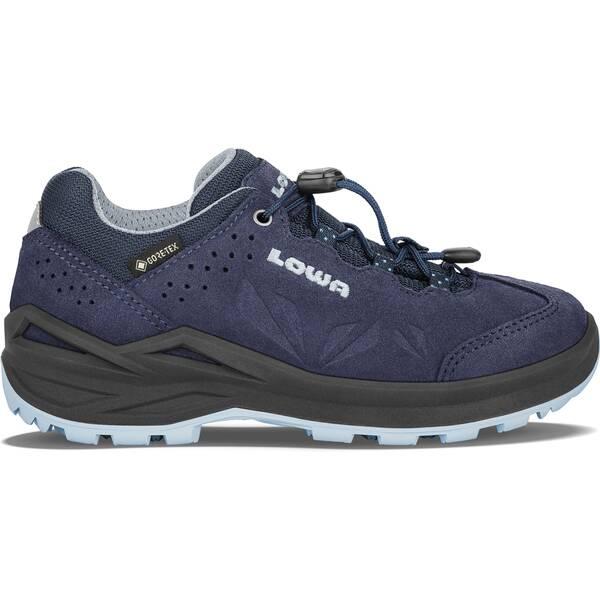 LOWA Kinder Schuhe MARIE II GTX LO