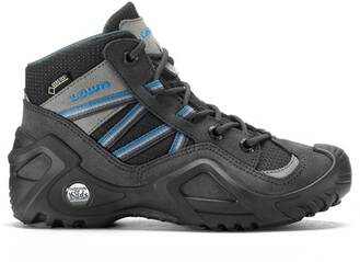 LOWA Kinder Outdoorschuhe SIMON GTX® QC