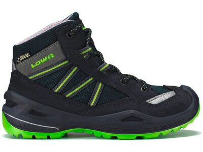 LOWA Kinder Outdoorschuhe Simon Ii GTX® Qc Grau