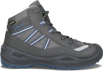 LOWA Kinder Outdoorschuhe Simon Ii GTX® Qc