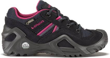 LOWA Kinder Outdoorschuhe SIMON GTX® LO