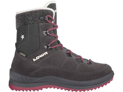 Lowa KINDER Schuh CALCETINA GTX® MID Grau