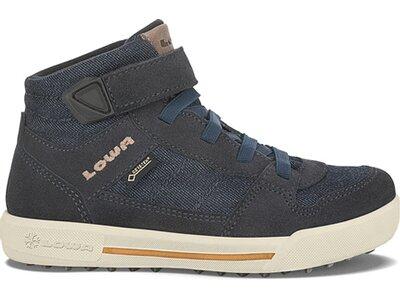 LOWA Kinder Schuhe MIKA II GTX® Grau