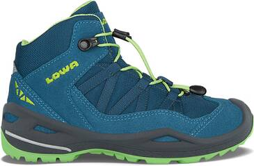 LOWA Kinder Outdoorschuhe ROBIN GTX® QC