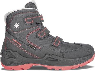 LOWA Kinder Schuhe MILO GTX® MID Rot