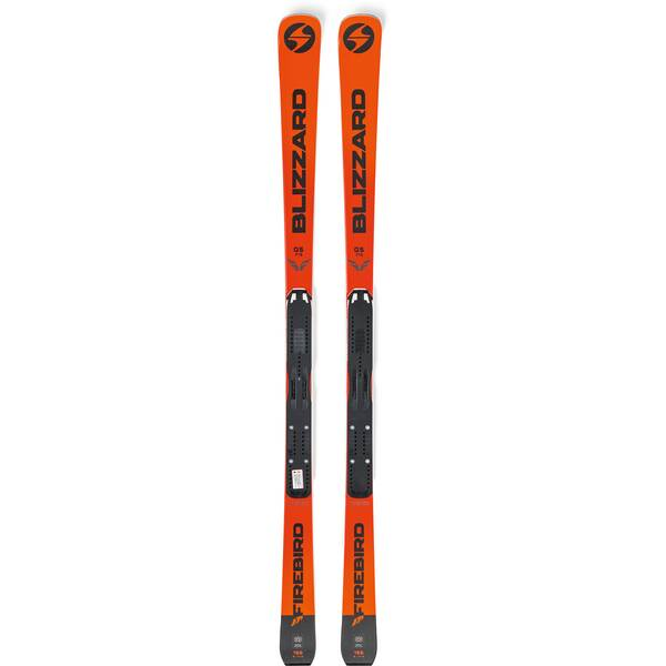 BLIZZARD Ski FIREBIRD GS JR-RACING(FLAT+PL)
