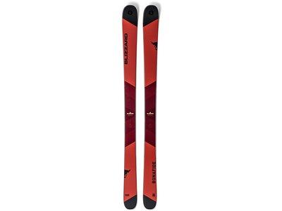 BLIZZARD Ski BONAFIDE (FLAT) Schwarz