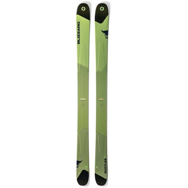 BLIZZARD Ski RUSTLER 11 (FLAT)
