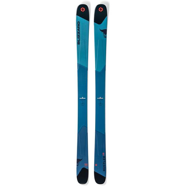 BLIZZARD Ski RUSTLER 10 (FLAT)