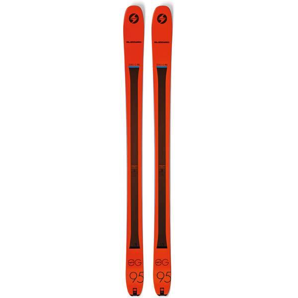 BLIZZARD Ski ZERO G 095 (FLAT)