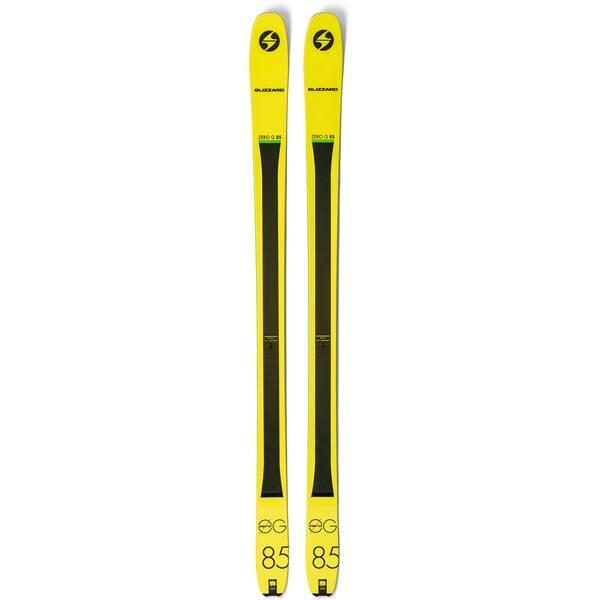 BLIZZARD Ski ZERO G 085 (FLAT)
